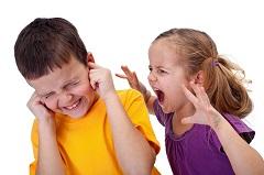 Причины агрессивного поведения