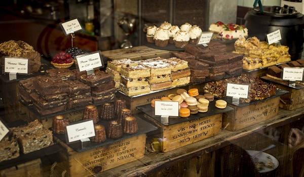 Шоколад польза или вред