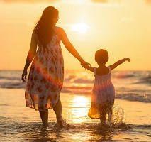 Родители и страх ребенка