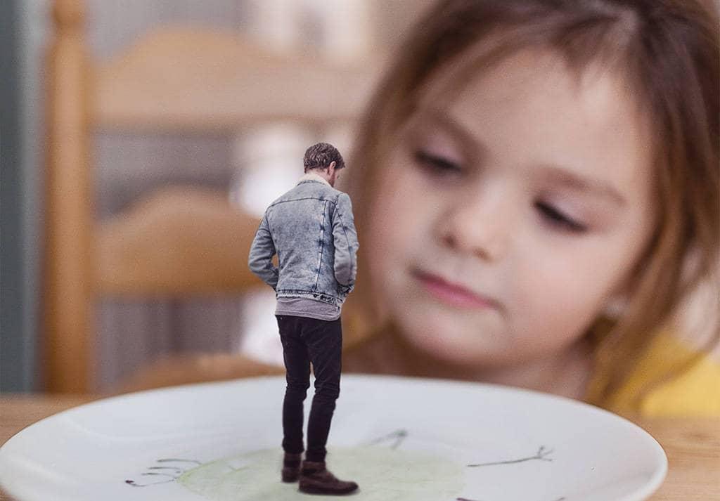Методы воспитания ребенка