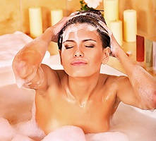 Как часто мыть голову