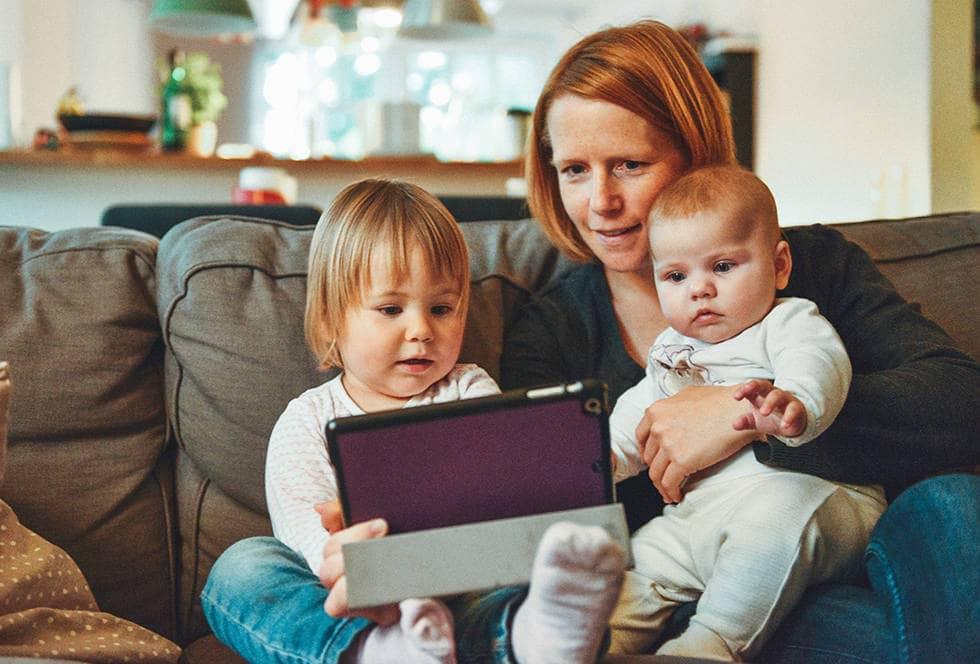 Влиянии семьи на ребенка