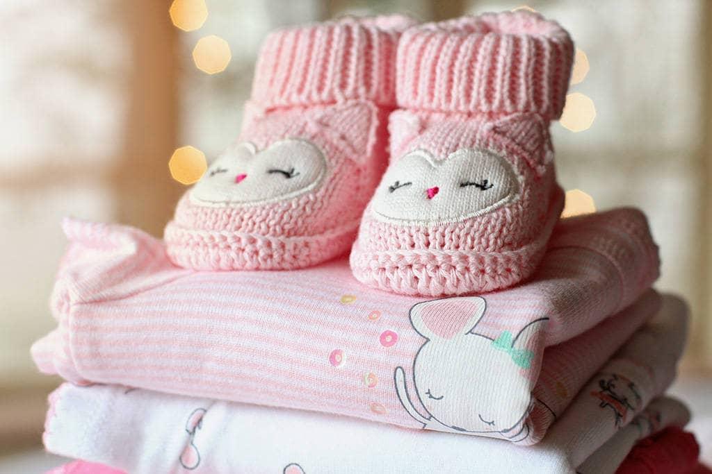 Подбор одежки для малыша
