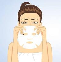 Как чистить кожу лица