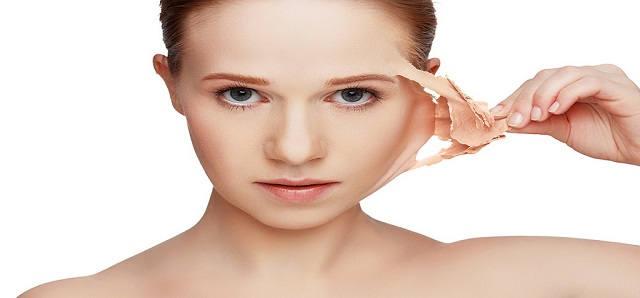 Как чистить кожу лица?