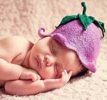 Первые покупки для новорожденного