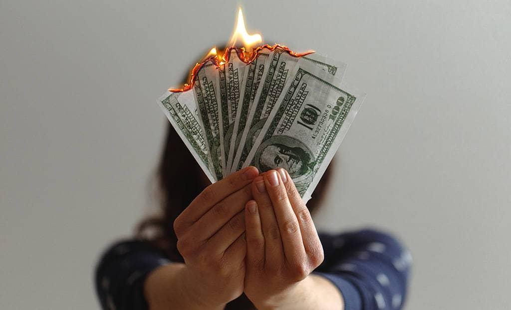 Секреты, табу магии денег