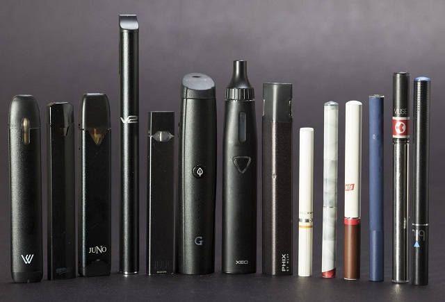 Электронные сигареты - альтернатива курению