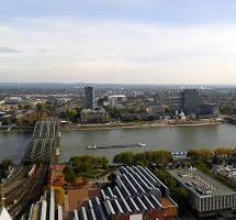 Кёльн, Германия - идеи для развлечений