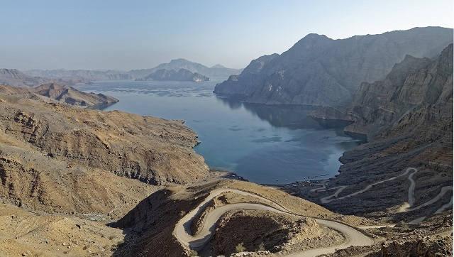 Оман большая история