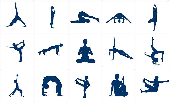 Дыхательная гимнастика – борьба с лишним весом