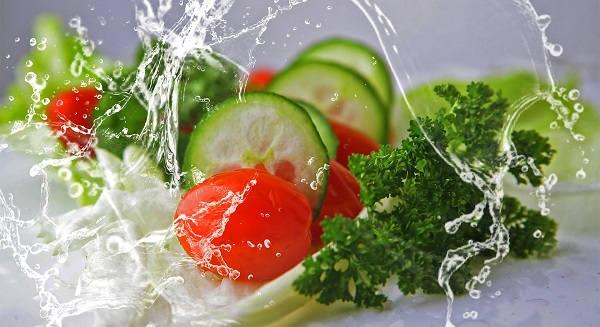 Огурцы, польза и вред для похудения