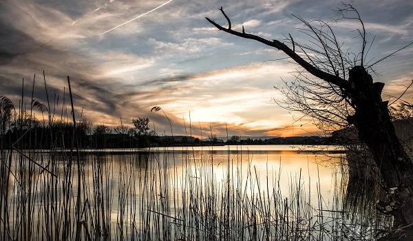Проклятое озеро