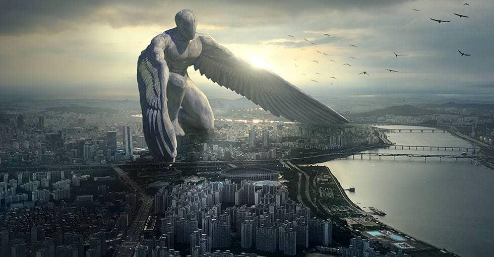 Ангелы и демоны знаков зодиака