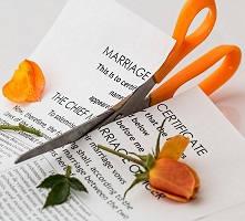 Психология развода