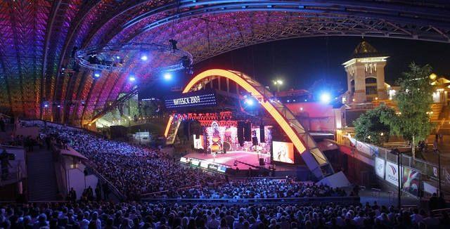 Фестиваль Славянский базар
