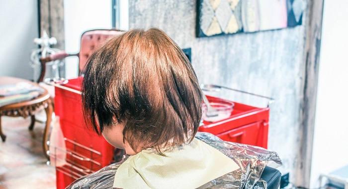 Как окрашивать волосы хной