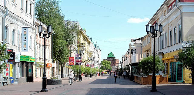 Государственный Кремль