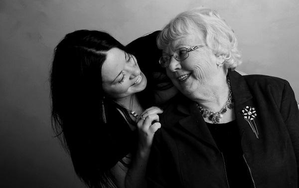 Наши любимые бабушки