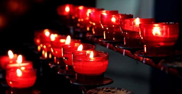 Молитвы от сглаза и порчи