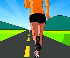Как научиться бегать