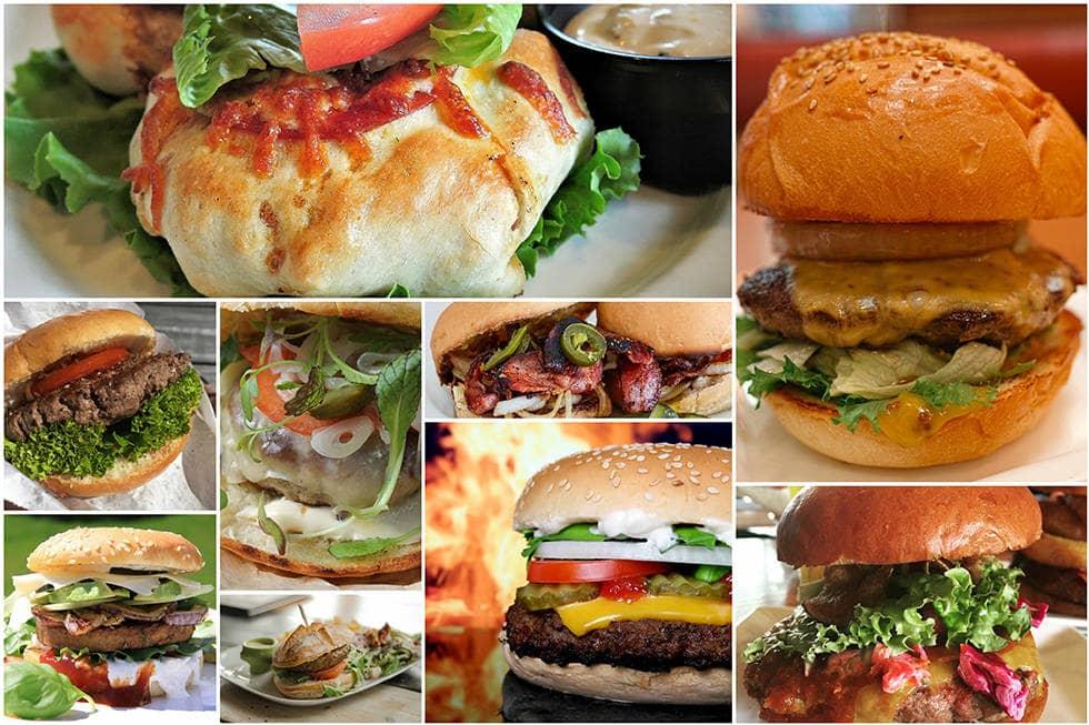 Бутерброды с творогом и паштетом