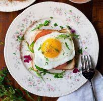 Рецепты из яиц вкусные