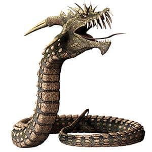 Змея Дракон совместимость
