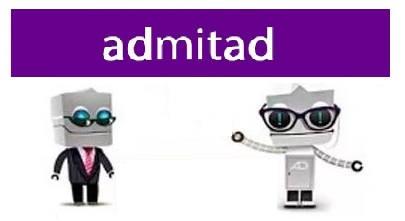 Каталог партнерских программ Admitad