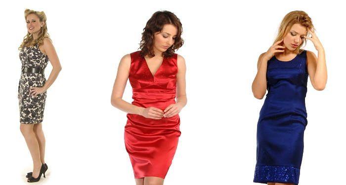 Особенности платья футляр