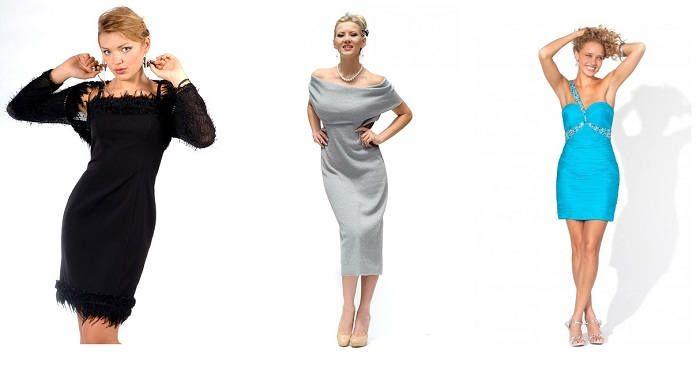 Дизайнерские решения платье футляр