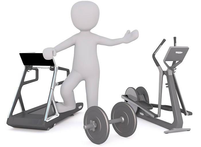 Чем поможет фитнес