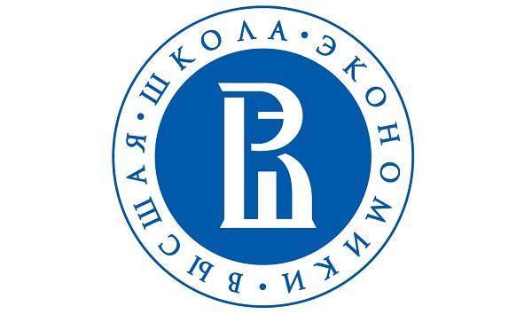 Логотип ВШЭ Санкт Петербург