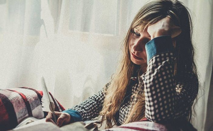 Состояние постоянного стресса
