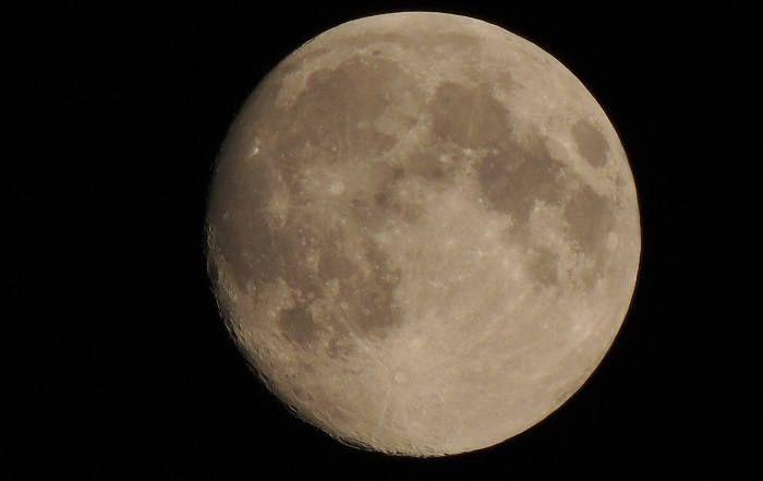 Приметы по луне