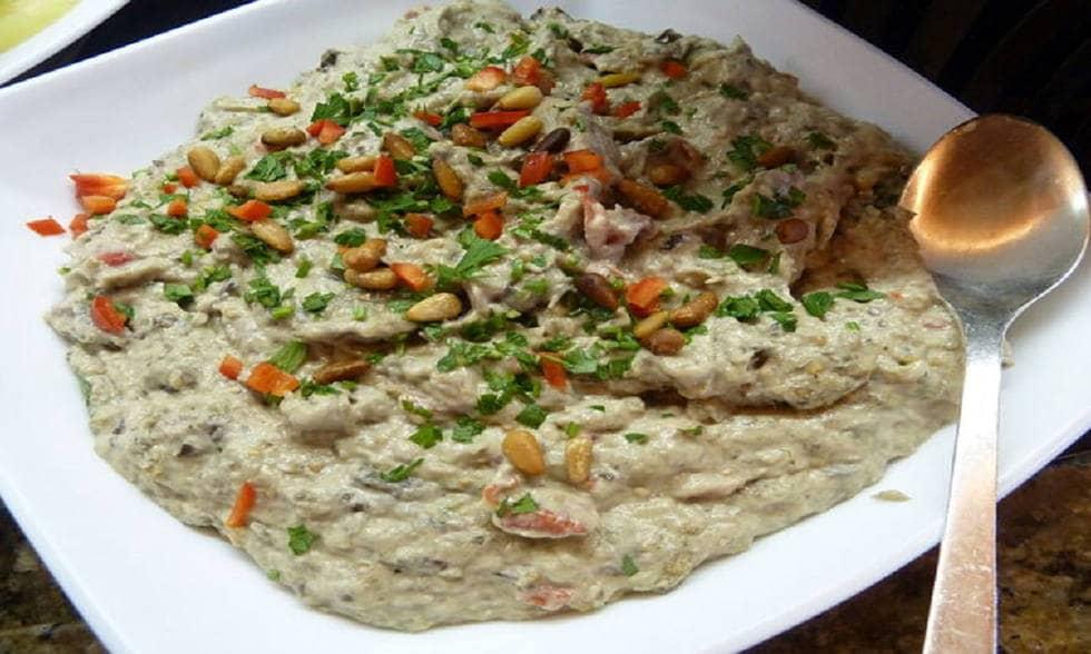 Блюдо заготовка на зиму с соусом из майонеза