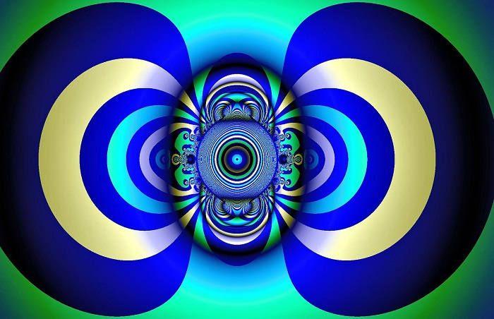 Эффект гипноза