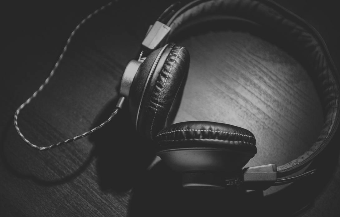 Включить расслабляющую музыку