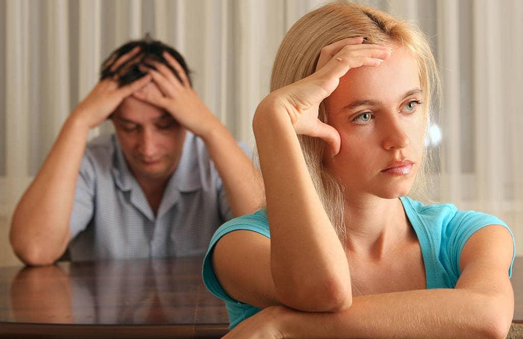 Характеристика брака