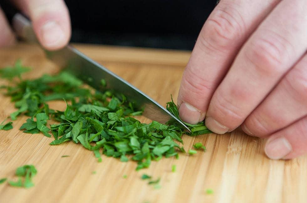 Чудо зелень для 1000 блюд