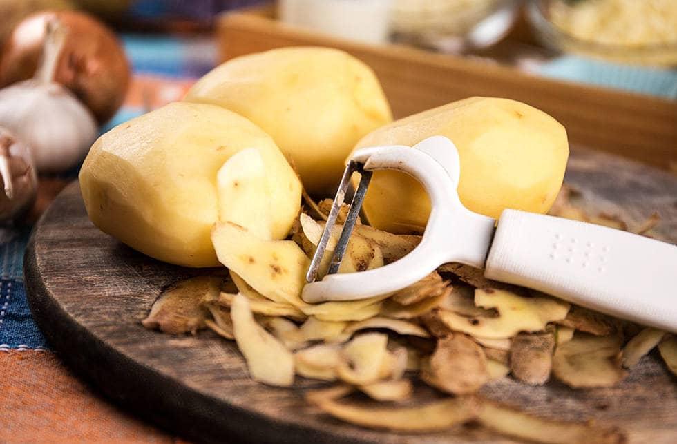 Мифы про картофель