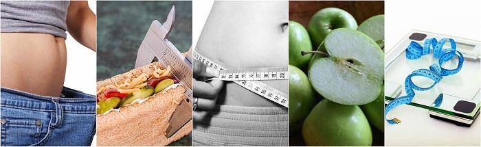 Преимущества диеты