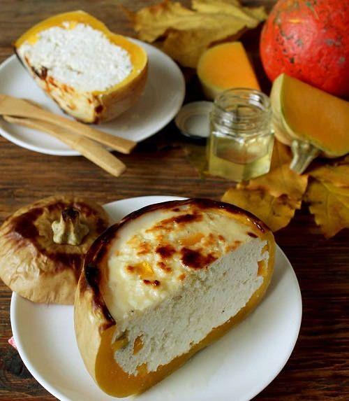 Сырник с творогом