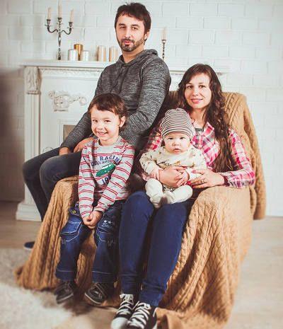 Прочная семья