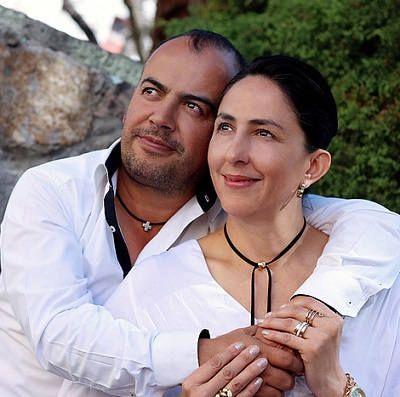 Яркая пара
