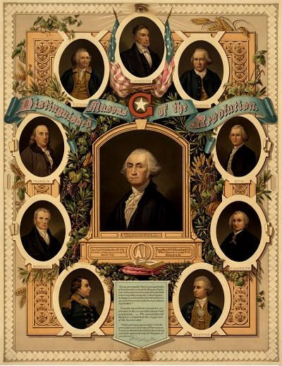 Старейшие основатели масонства
