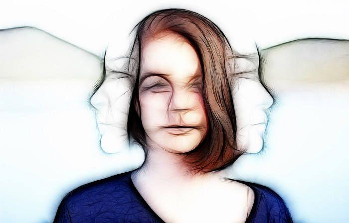 Деградация личности