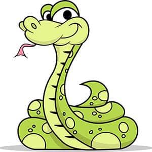 Совместимость Змеи