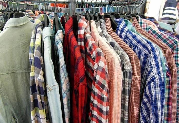 Как выбрать мужские рубашки