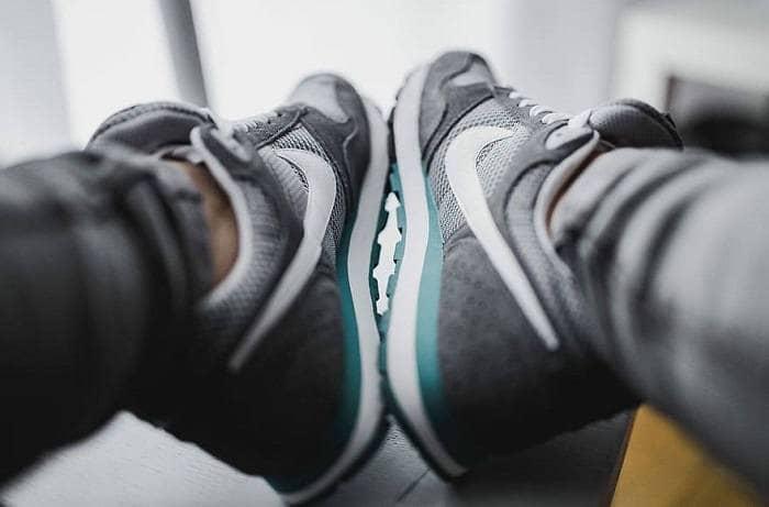 Размеры мужской обуви